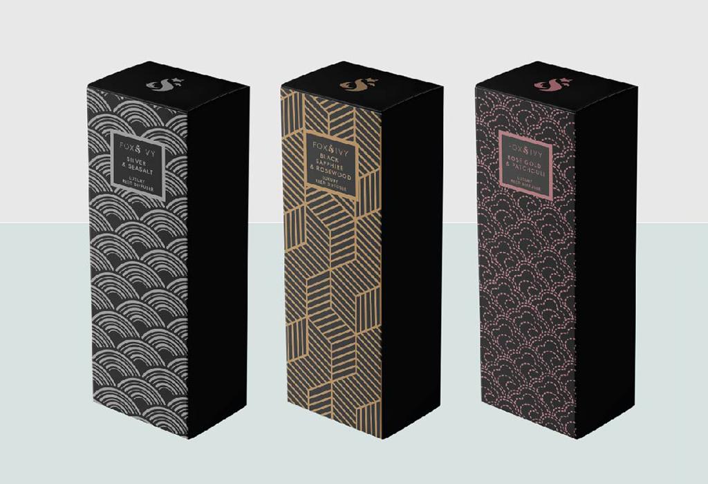 Packaging design for TESCO