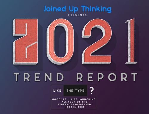 2021 Trend report Pt 1. Macro Global consumer trends